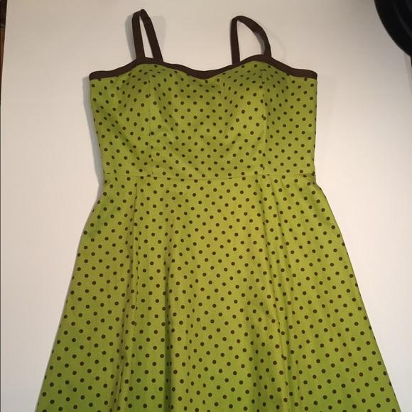 Kim Rogers Dresses & Skirts - Kim Rogers sundress